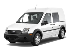 Ford Transit Connect 2010 repair manual download