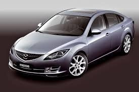 Mazda Mazda6 2009 repair manual download