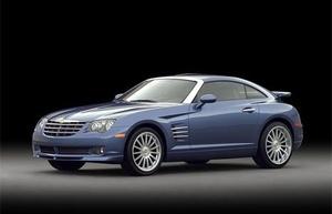 Chrysler Crossfire 2006 Srt-6 repair manual download