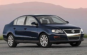 Volkswagen Passat 2006 2007 repair manual download