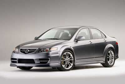 Acura TSX 2003 2004 2005 2006 2007 2008 repair manual