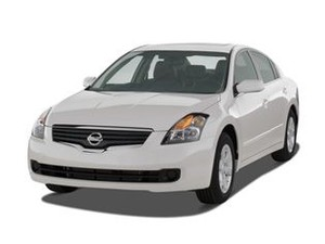 Nissan Altima 2007 repair manual download