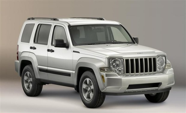 Jeep Liberty Cherokee 2010 repair manual download