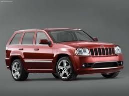 Jeep Grand Cherokee 2006 2007 repair manual