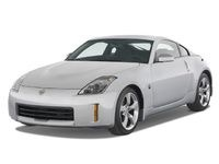 Nissan 350Z 2006 repair manual download