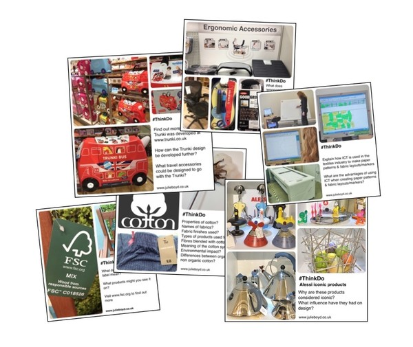 #ThinkDo Activity Cards: Pack 1 (Free or Pay What You Want)