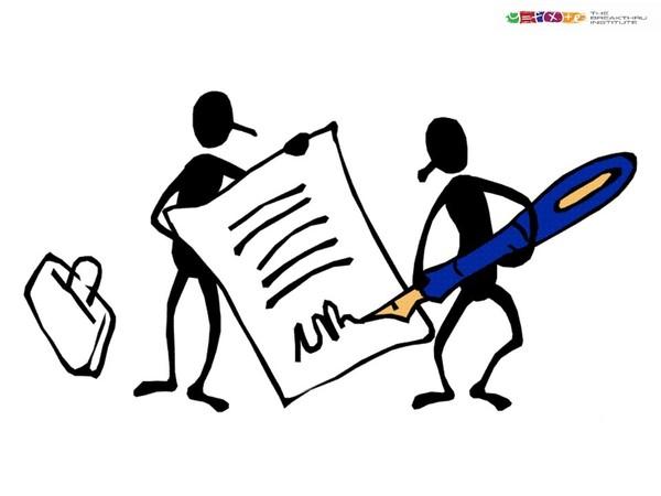 Entrepreneur:  Business Agreements, Contracts, Etc.