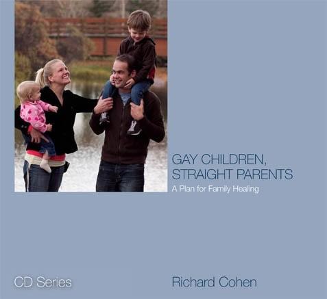 Gay Children, Straight Parents MP3