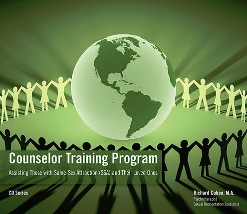 Counselor Training Program