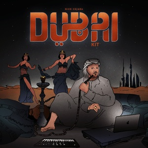Nico Chiara - Dubai Bundle (Drumkit+Samples)