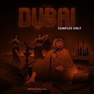 Nico Chiara - Dubai ++ samples ++  only