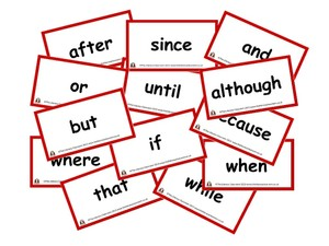 Conjunctions Game