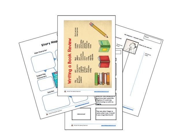 Cool as a Cucumber by Michael Morpurgo Comprehension and Reading Activities