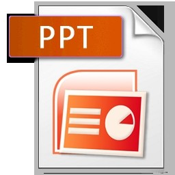 Create a PowerPoint presentation of 3 slide with speakers note (Only one or two reference, reference