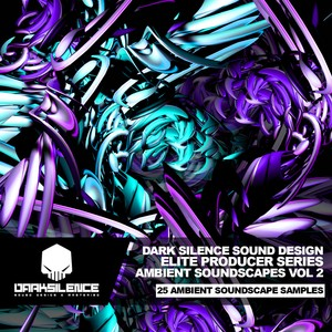 DARK SILENCE ELITE PRODUCER SERIES AMBIENT SOUNDSCAPES VOLUME TWO