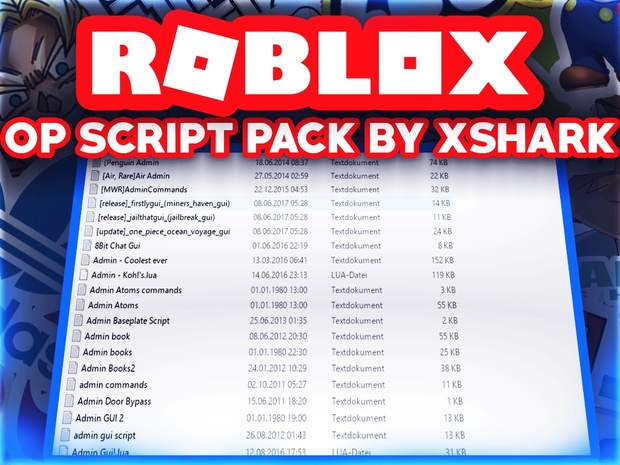 Roblox games leaked | ROBLOX  2019-06-17