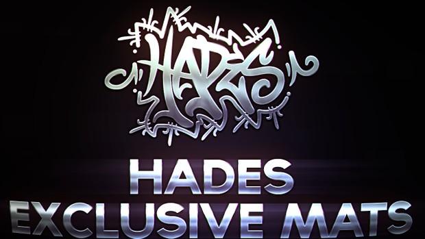 Hades Exclusive Materials