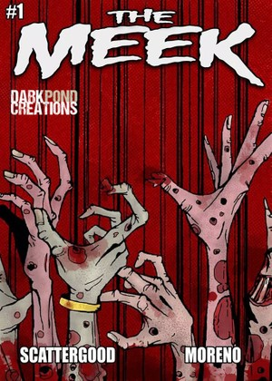 The Meek: Issue 1