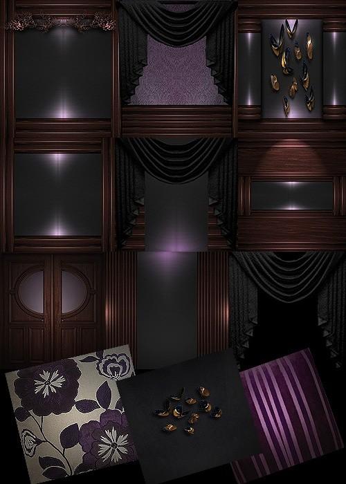Purple !!!
