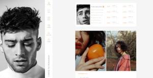 Escape: Tumblr Theme