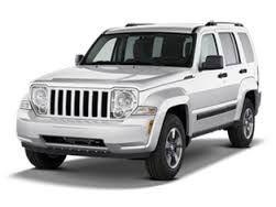 Jeep Liberty 2009 repair manual