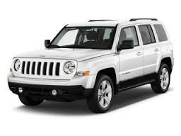 Jeep Compass Patriot 2011 repair manual