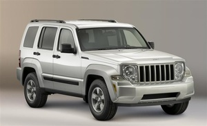Jeep Liberty 2010 repair manual