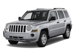 Jeep Compass Patriot 2009 repair manual