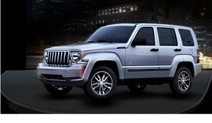 Jeep Liberty 2011 repair manual