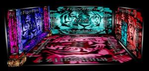 Room Mesh 13 V.1