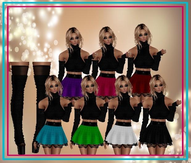 dress 07