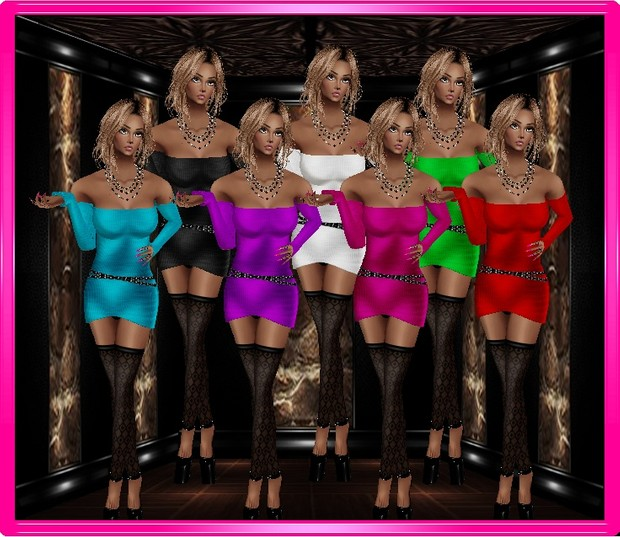Dress 10 - ! - June offer - !