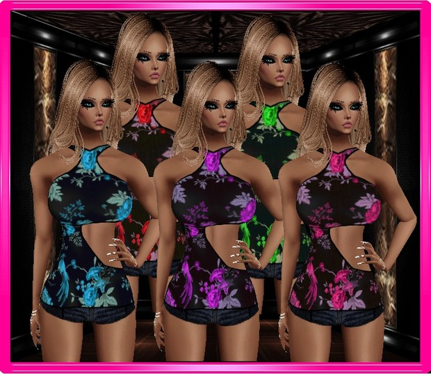 Outfit 06 - August offer - W/Resell Rights