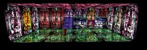Room Mesh 11 V.1