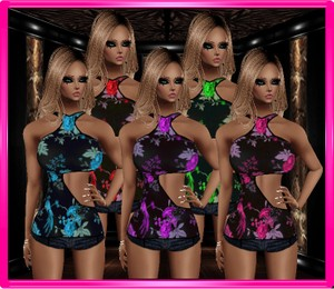 Outfit 06 - August offer