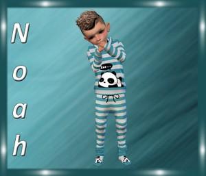 !N! - zZz.. Panda (Kids) - W/Resell Rights