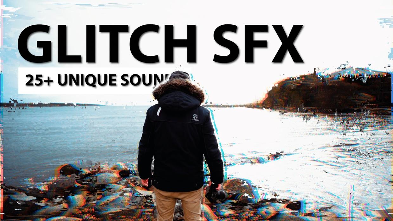 26 FREE NEW GLITCH SOUND EFFECTS