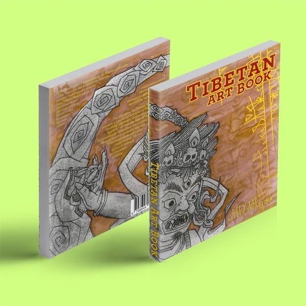 The Tibetan Artbook