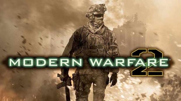 MW2 Mods PS3
