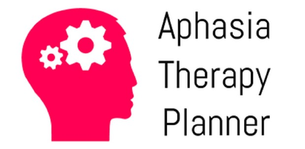 Aphasia Therapy Planner PDFs