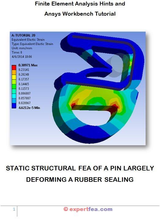 3D model for TUTORIAL 20