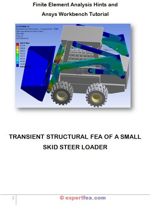 3D model for TUTORIAL 21