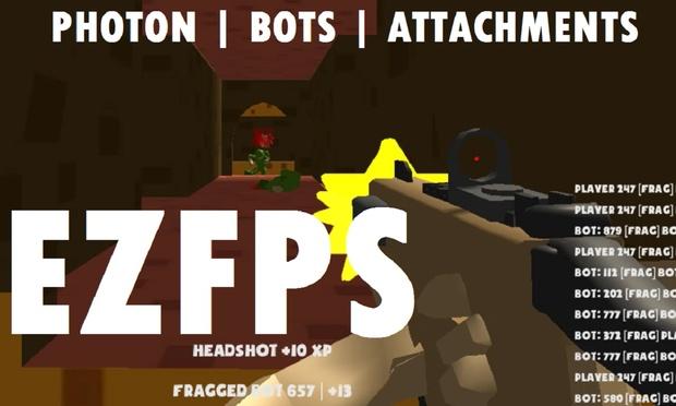 EZFPS PRO 2
