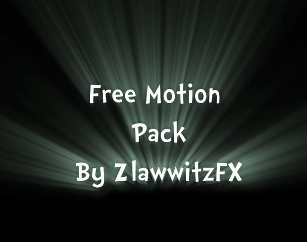 Motion pack [Hot].