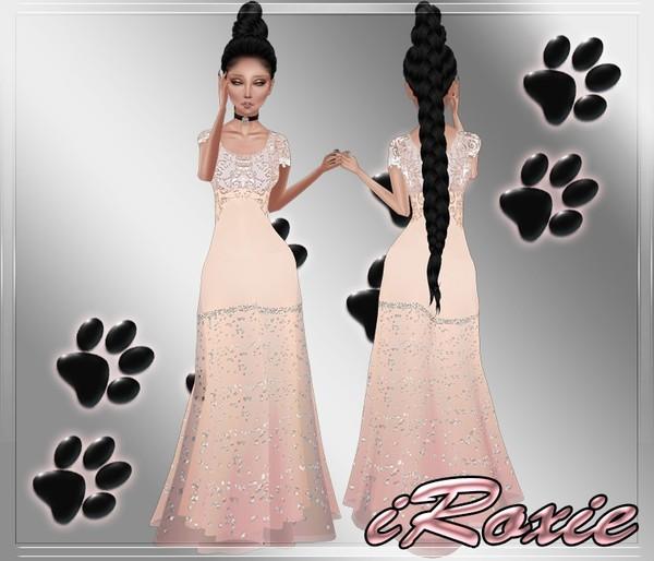 Arabela Dress