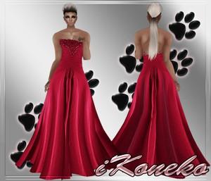 Kassandra Gown