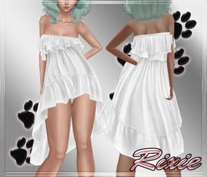 Wedding Dress v.9
