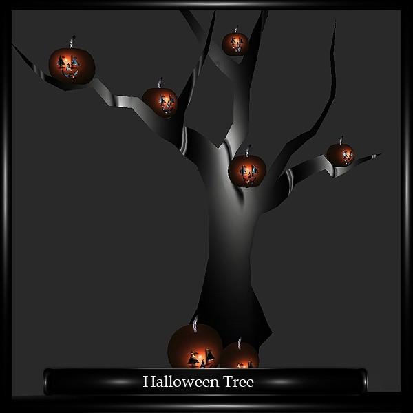 Halloween Mesh 30