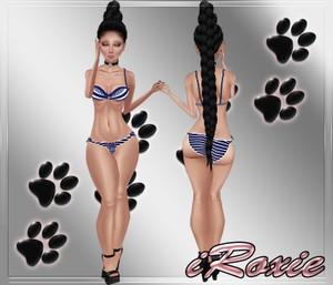 Tania Bikini