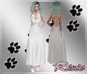 Wedding Dress v.8